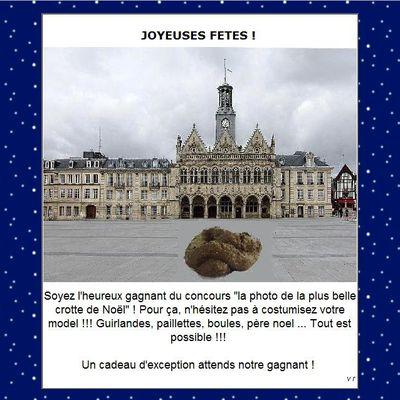 Grand concours des Christmas Trophy Saint Quentinois 2010