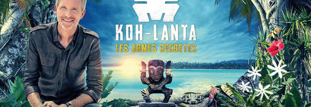 Coup d'envoi ce soir de « Koh-Lanta, les armes secrètes » sur TF1 (portraits des candidats)