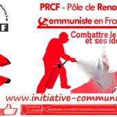 Le Pen n'est pas pour sortir de l'Euro : mettre offensivement le FN devant son explosive contradiction de classe. - INITIATIVE COMMUNISTE