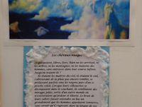 Atelier d'écriture de la Médiathèque de Verneuil-sur-Seine