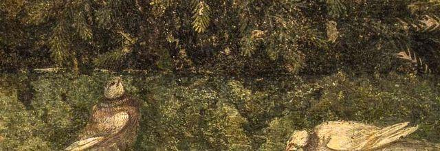 Les fresques de Livia