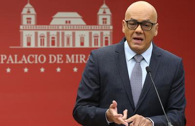 Venezuela : dénonciation des tentatives de l'opposition de saboter le dialogue