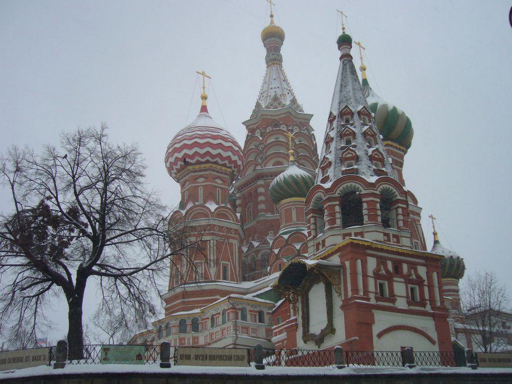 Album - 09 : Russie