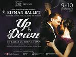 GALA RUSSE- BALLET UP & DOWN