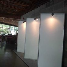 Jual Sewa Partisi Pameran || Panel Photo R8