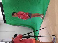 Stage Création Clip Vidéo (25-29 juillet)