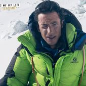 Kilian's Everest climb from Base Camp to the summit