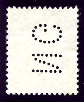 Perforation NG 20 complète