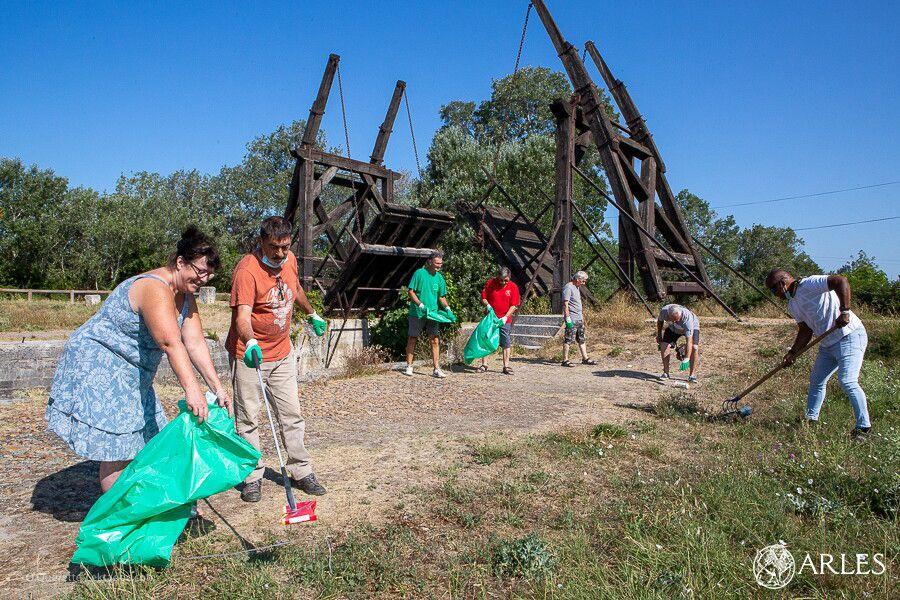 20210726 Arles infos Net Pont V Gogh