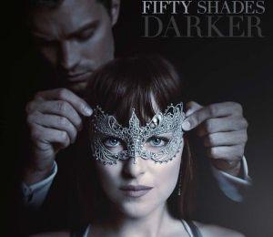 Soundtracks Fifty Shades Darker coroado Billboard
