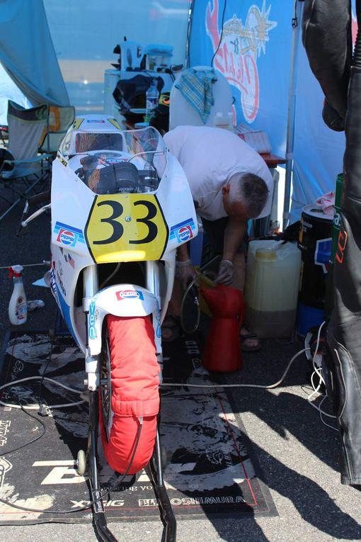 Klass GP Ipone 2017 à Magny-Cours photos et résultats