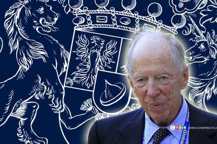 Liste complète des banques détenues et contrôlées par Rothschild !