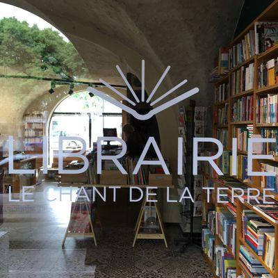 Librairie ouverte !