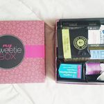 My Sweetie Box - Mirror of Beauty CONCOURS