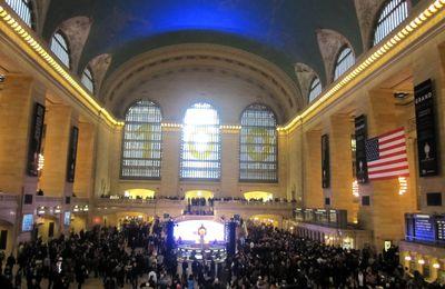 Joyeux Anniversaire Grand Central