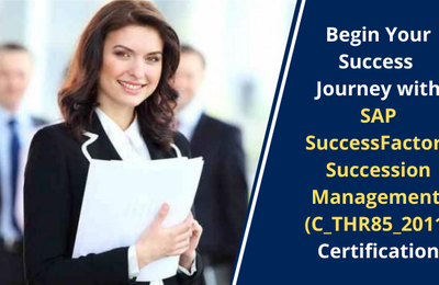 C_THR85_2011 Success Story and How to Crack Exam on SF Succession