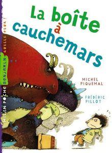"Thème ""Petites peurs"""