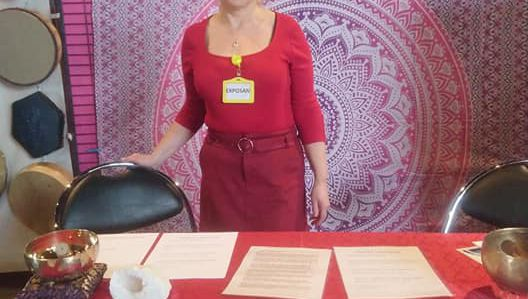 PLOUEGAT GUERAND : LaHoChi une méthode énergétique au service du bien être