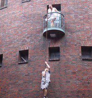 Rapunzel @ Herma Auguste Wittstock. 2009. Berlin