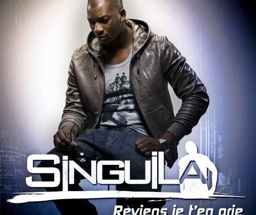 [CLIP RNB]SINGUILA-REVIENS JE T'EN PRIE-2009