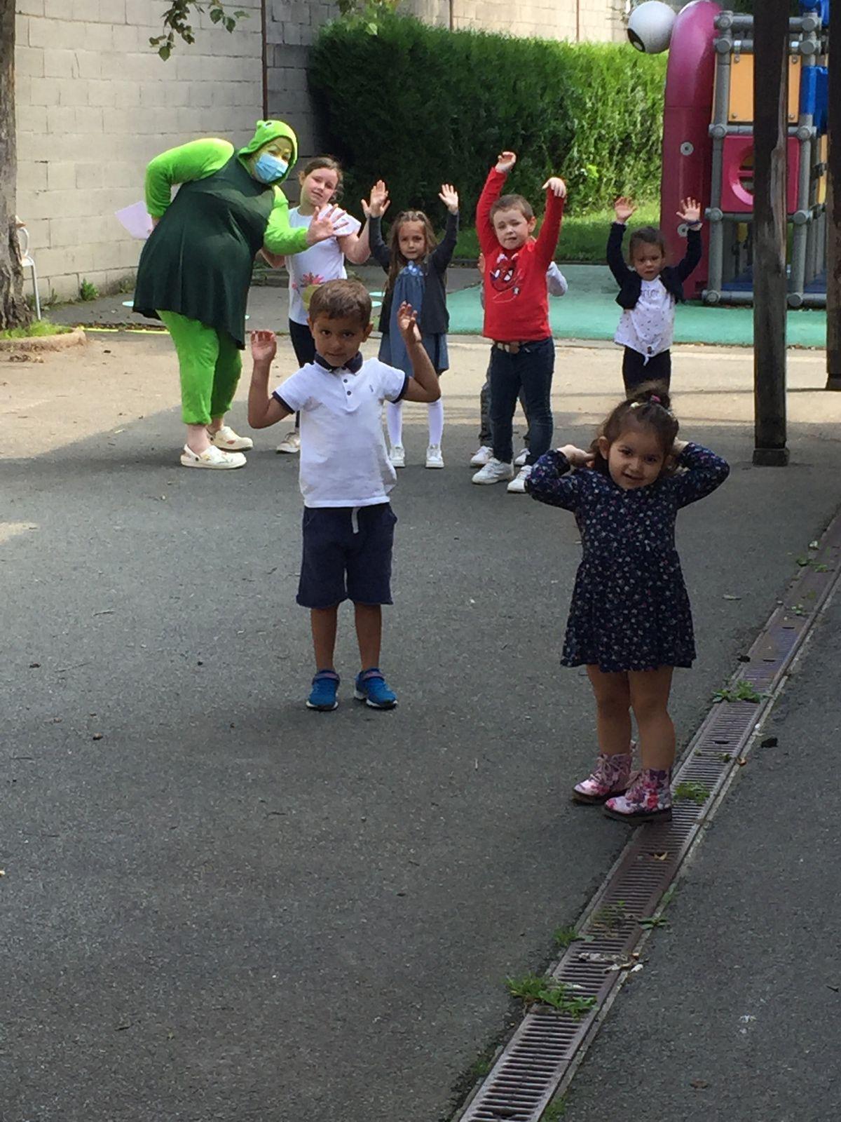 Condorcet-Maternelle-Parcours