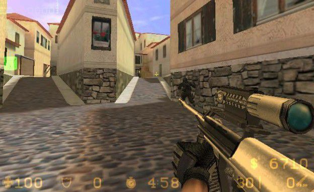 #HƯỚNG DẪN - Cách mua súng trong Half Life