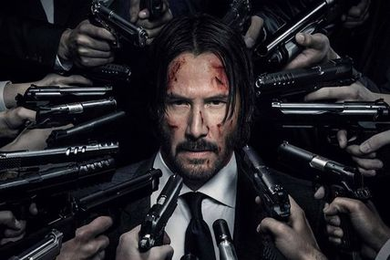 JOHN WICK 5, LIONSGATE OFFICIALISE LE FILM !