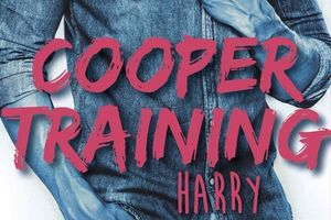 Cooper Training tome 3 : Harry de Maloria CASSIS
