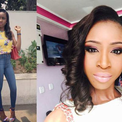 Miss Anambra 2015's Leaked Video Has Got Nothing On Her As She Sets To Receive Award Of Excellence
