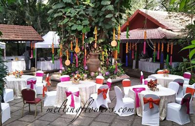 Best Flower Decorators in Bangalore: Available For Wedding Venues, Corporate Events, Or Family Functions