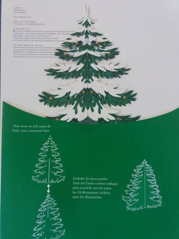 Préparer Noël avec les Editions Casterman !