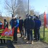 Aéronautique : grève chez Cauquil où un plan social prévoit une trentaine de licenciements