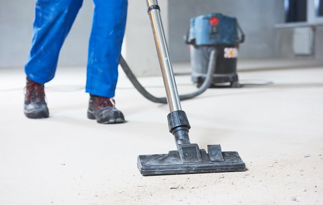 Keep a Check On House Cleaning By Exit Cleaning