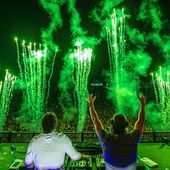Tickets - Ultra South Africa