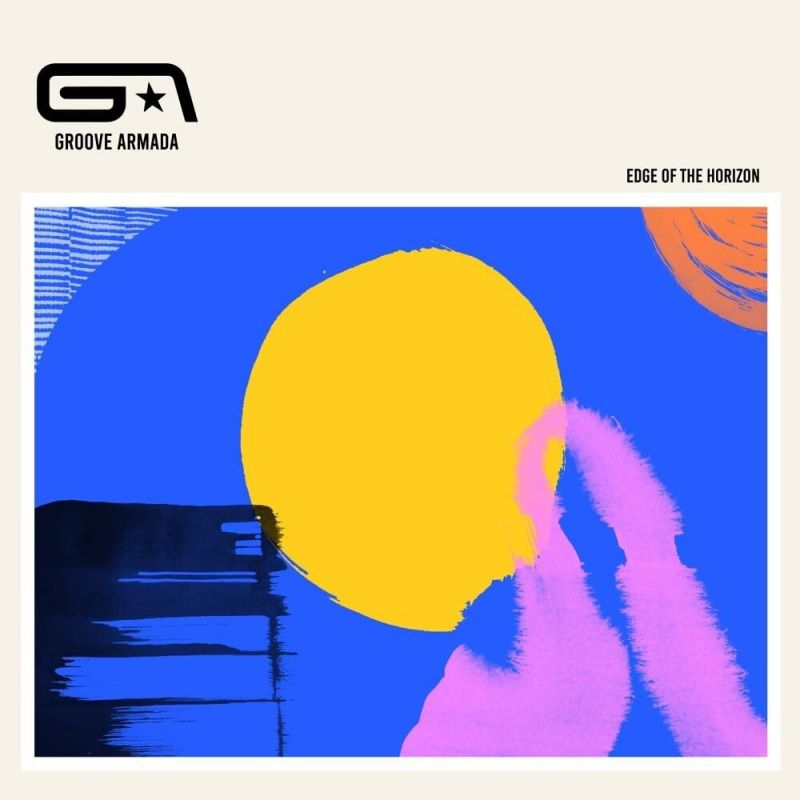 Groove Armada fait son comeback avec « Edge Of The Horizon » !