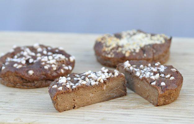 Pudding au chocolat (avec pain au lait)