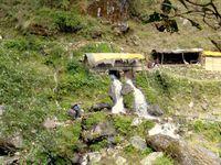 TREK DU MANASLU - NEPAL - 5 ème Etape ( Kholabensi - Jagat)