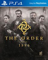 [TEST] The Order : 1886