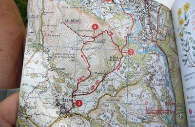 Randonnée dans les Pyrénées - Juin 2009