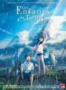 Les enfants du temps ( Weathering with you )