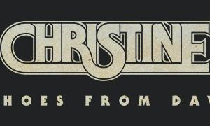christine, derrière ce projet musical de techno cérébrale et de synthwave sombre se cache un homme du nom de nicolas lerille
