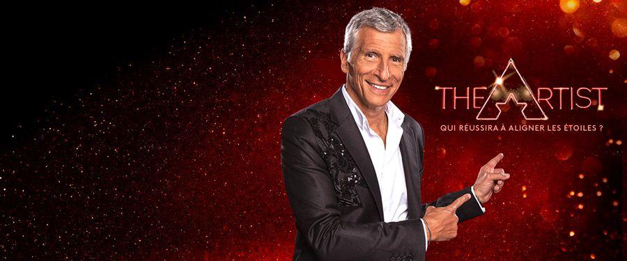 """""""The Artist"""", nouveau concours de talents présenté par Nagui dès le 11 septembre sur France 2"""