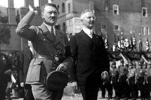 Troisième Reich et Économie