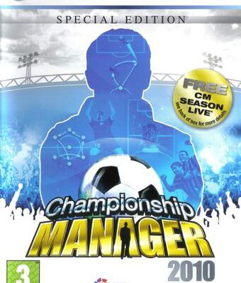 Championship Manager 2010 Demo Promotional Code