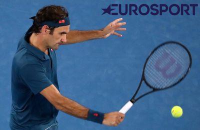 [Tennis] Suivez les tournois ATP de Dubaï et Acapulco sur Eurosport 1 et Eurosport Player !