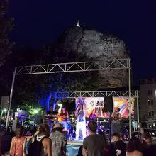 Castellane  ; Les mercredis musicaux  ont bien débuté