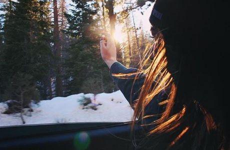 [Natural Revue] Winter Wonderland