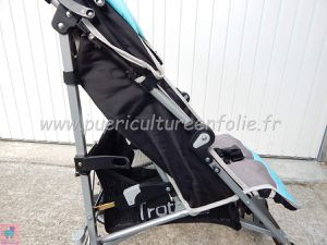 POUSSETTE CANNE TROTTINE MODELE ARIZONA