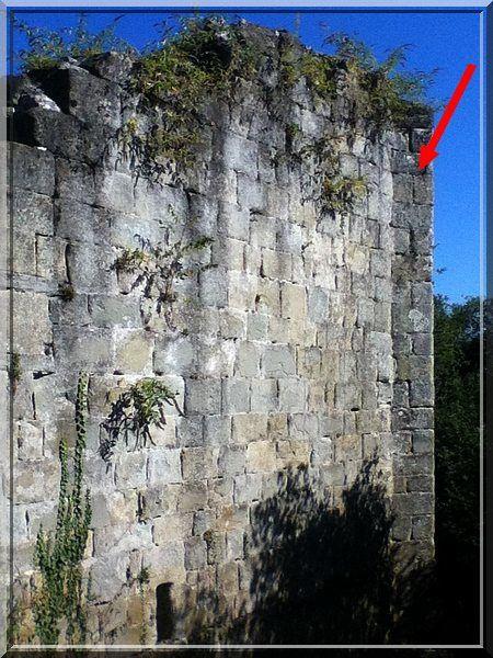 Diaporama château de THOMAS II - Le Bourget du Lac