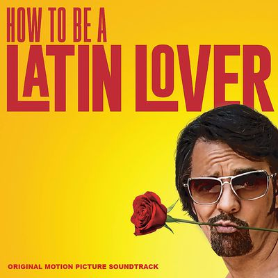 HOW TO BE A LATIN LOVER - Cyrille Artaux